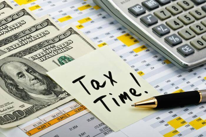 Permalink to:Tax Preparation Checklist